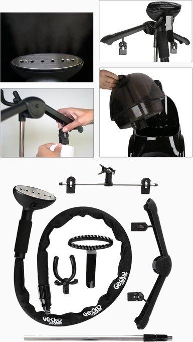 accessoires défroisseur vapeur GK20A