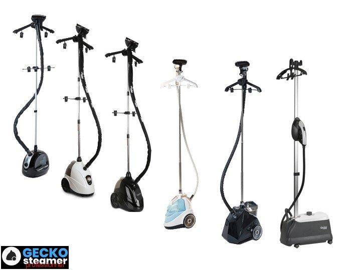 gamme defroisseurs vapeur professionnels